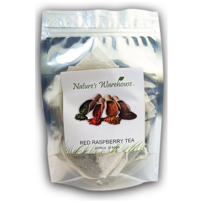 Red Raspberry Tea, 24 Bags