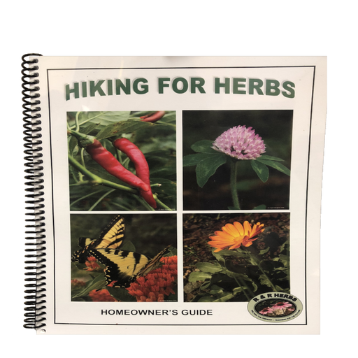Hiking For Herbs