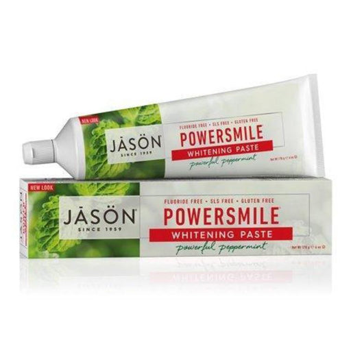 Powersmile® Whitening Toothpaste - Peppermint, 6oz