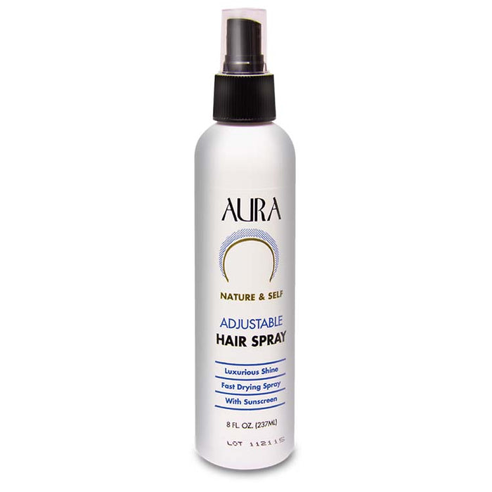 AURA Hair Spray, 8oz