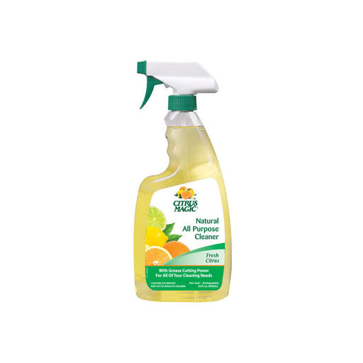 Citrus Magic All-Purpose Cleaner, 22oz