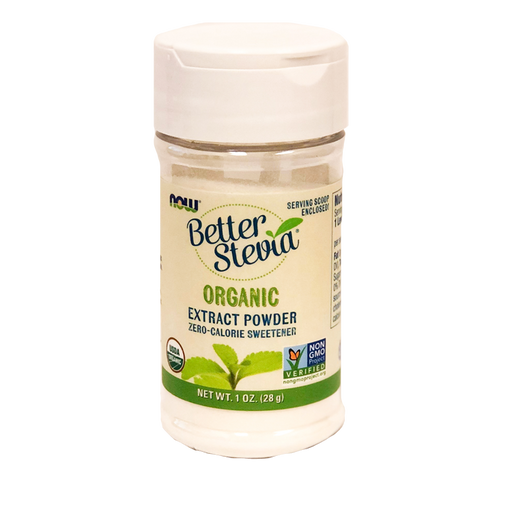 Better Stevia Extract Powder, 1 oz