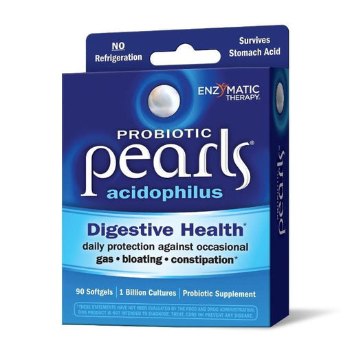 Acidophilus Pearls™, 90 Count