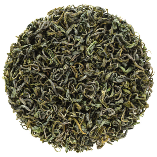Loose Leaf Green Tea, 4 oz