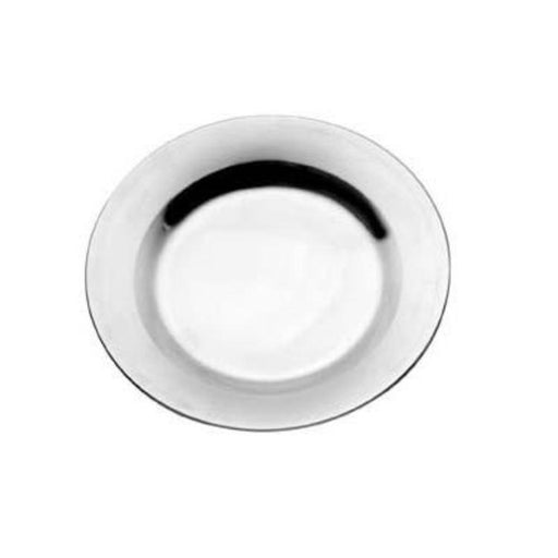 Stainless Steel Soup Plate