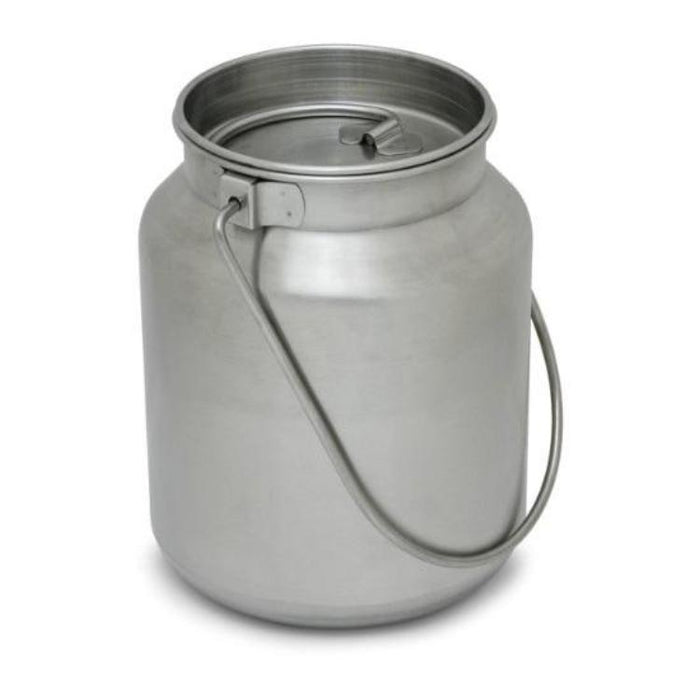 Stainless Steel Jug, 1 gallon