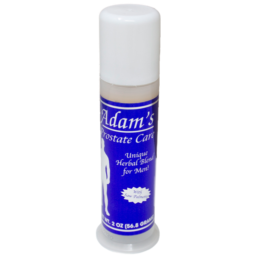 Adam's Prostate Care, 2oz