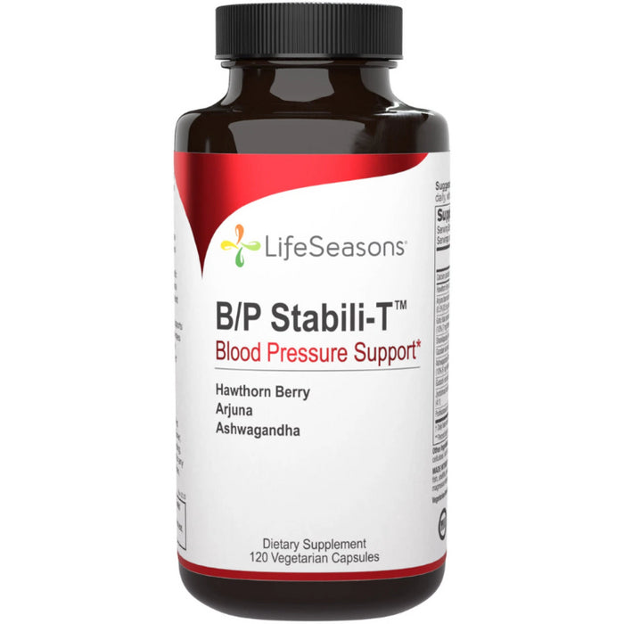 B/P Stabili-T, Blood Pressure Support