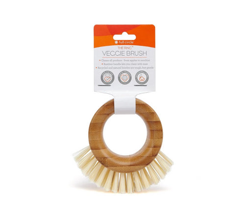 Veggie Brush, 1 ct