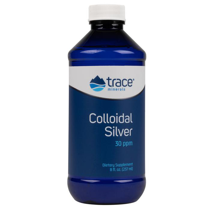 Colloidal Silver - 30 ppm