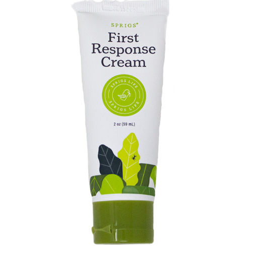 First Response Cream, 2 oz.