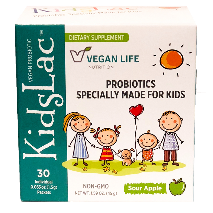 KidsLac™ Probiotic, 30 powder packets