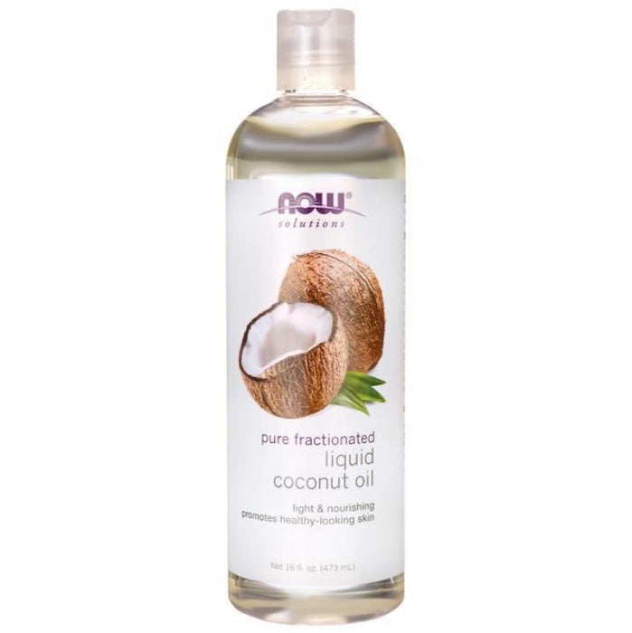 Fractionated Coconut oil,16 oz