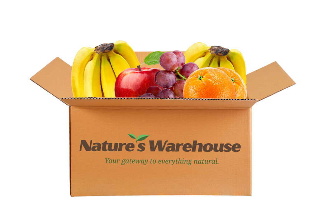 Non- Organic Fruit Box