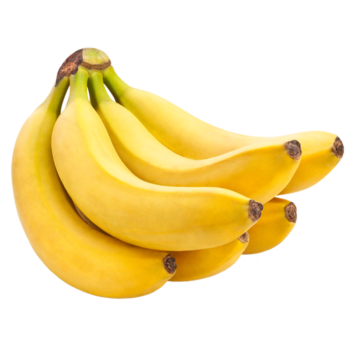 Organic Bananas, 1 bunch