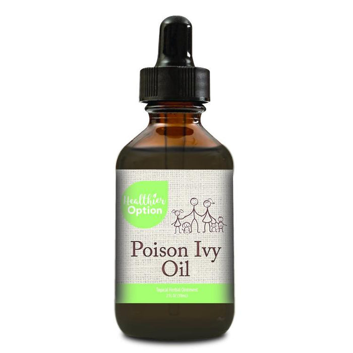 Poison ivy Oil, 2 oz