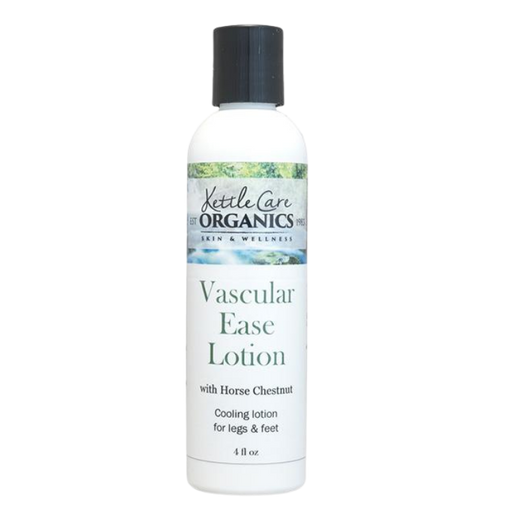 Revitalizing Leg Lotion with Horse Chestnut