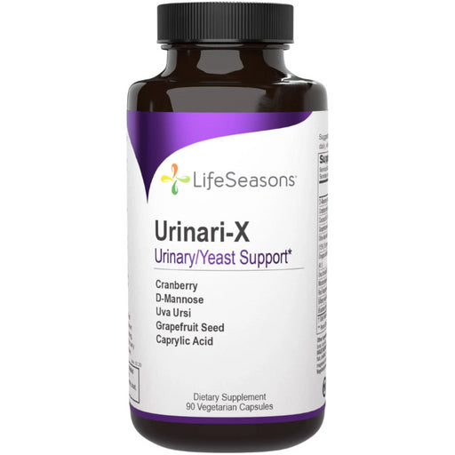 Urinari-X, Urinary/Yeast Support