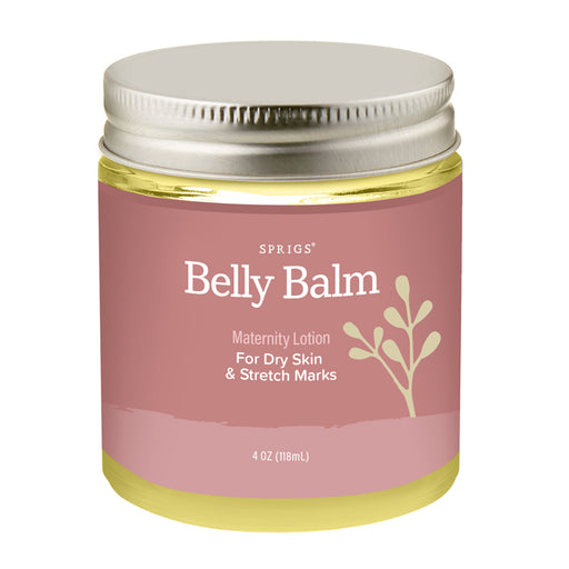 Belly Balm Maternity Lotion, 4 oz.