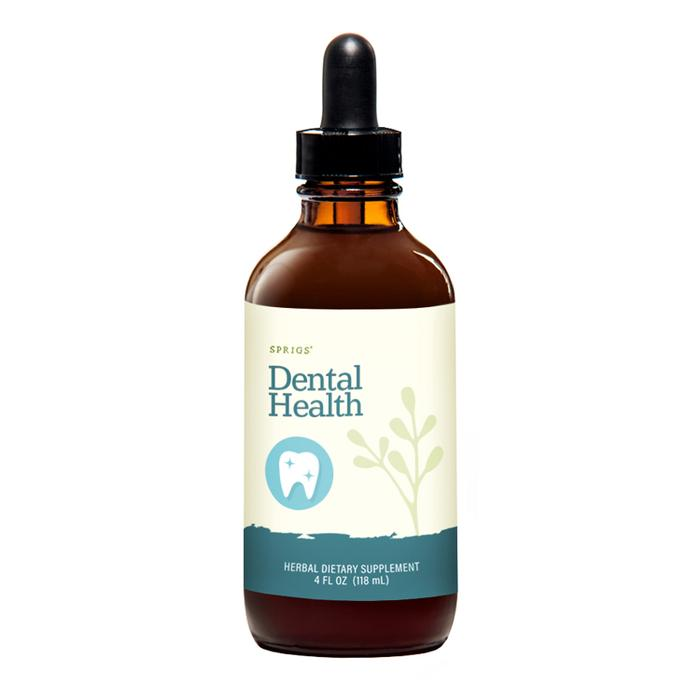 Dental Health, 2oz