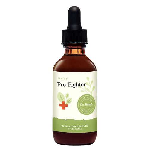 Pro-Fighter - First Aid in a Bottle, 2 oz.