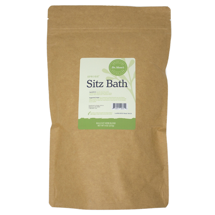 Sitz Bath, 8 oz.