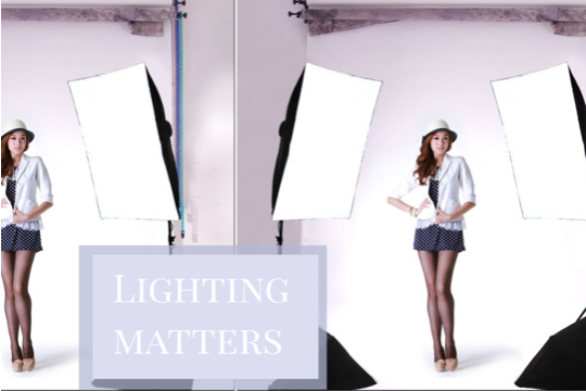 LIGHTING MATTERS