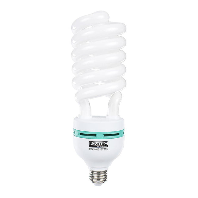 Fluorescent Light Bulbs 85W each (3 Pack)