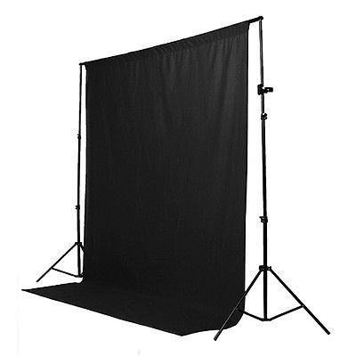 Continuous Lighting 900W Softbox Kit