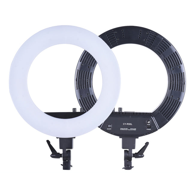 LED Photo Video Ring Lighting Kit