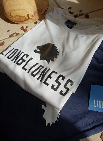 Gift Card - LION&LIONESS