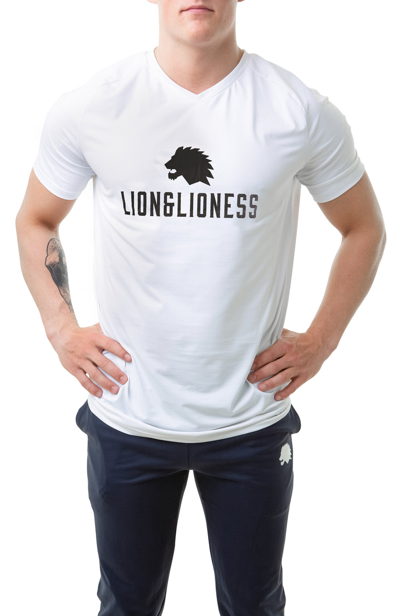 Prolex T-shirt - LION&LIONESS