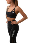 Simplex Sports Bra - LION&LIONESS