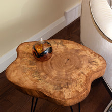 Ash Cookie Coffee Table