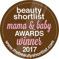 Beauty Shortlist best eco nappies winner