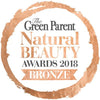 Green Parent natural beauty awards best buy pregnancy