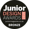 BronzeJunior Design Awards