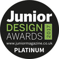 Junior design awards best babies toiletries collection