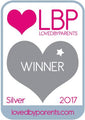 Loved by Parents Silver Best New Brand