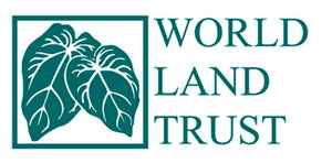 Giving back with the World Land Trust