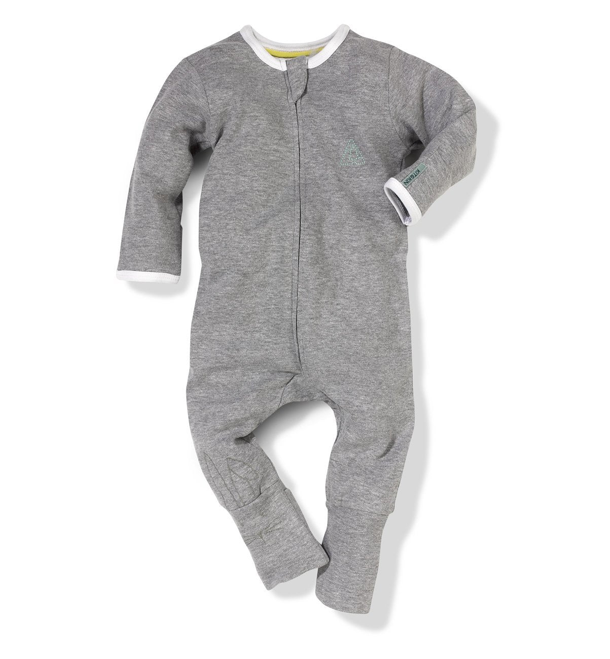 Kit & Kin sustainable grey All-in-one
