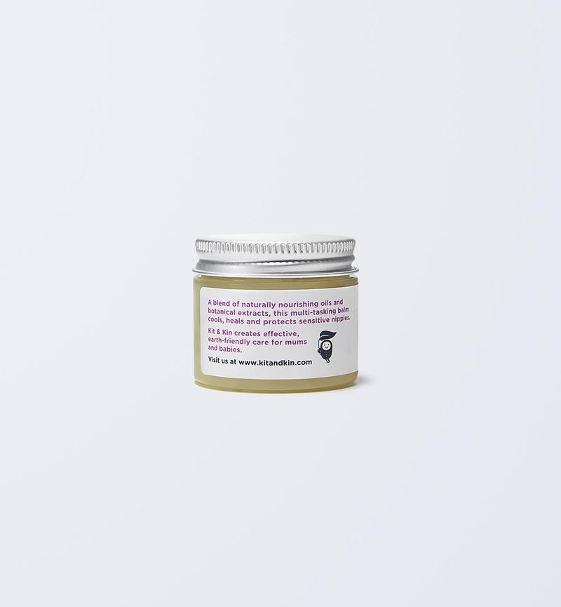 Breast balm natural nourishing
