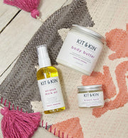 Award winning mum skincare bundle