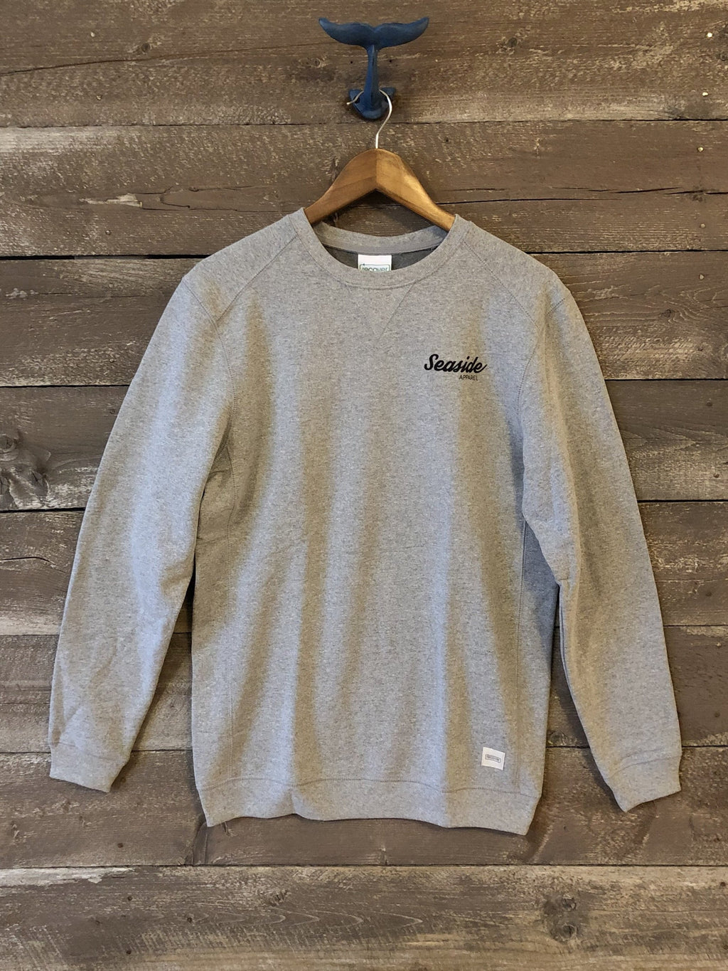 Seaside Crew Neck Sweater