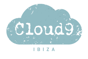 LOGO CLOUD9 IBIZA