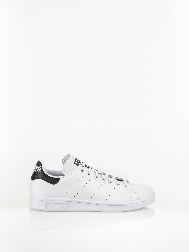 Adidas Originals Stan Smith Junior Bianche/nere