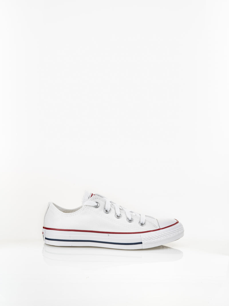 Converse All Star Chuck Taylor OX  basse/bianche