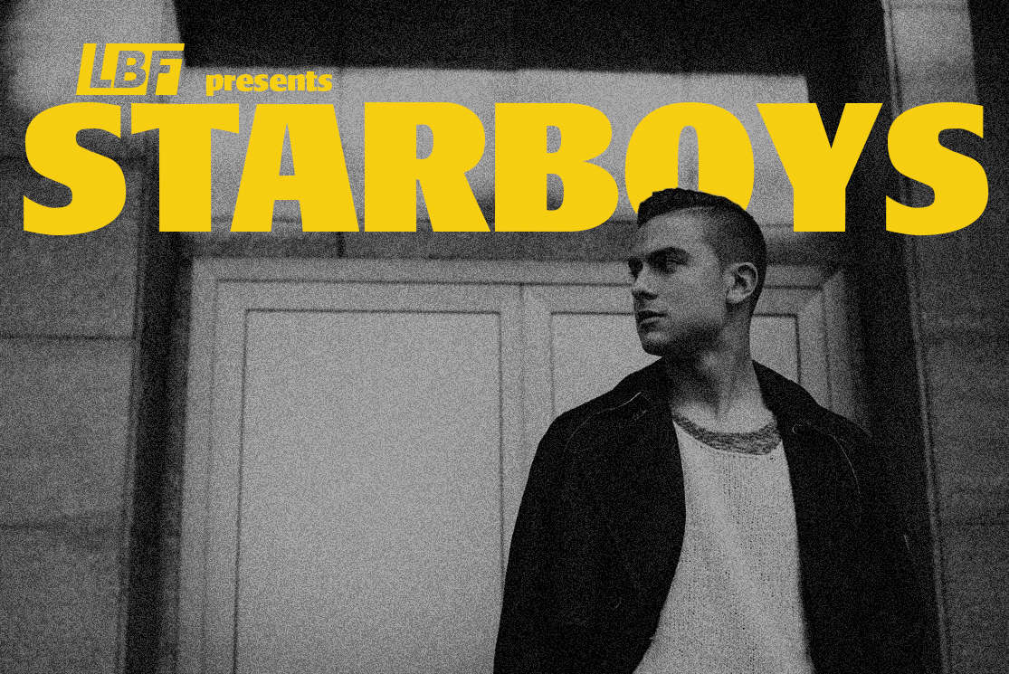 LBF presents STARBOYS