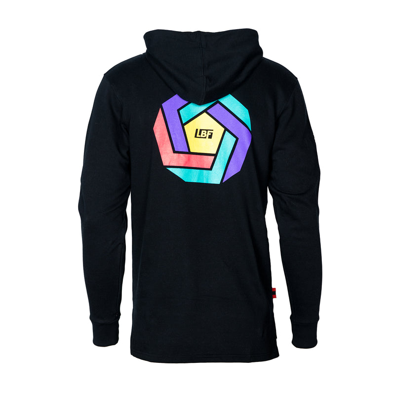 The Impossible Pullover Hoodie