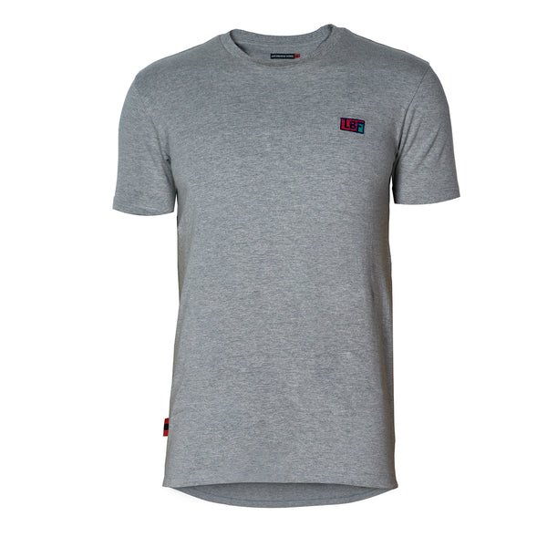 The Impossible Gray Tee